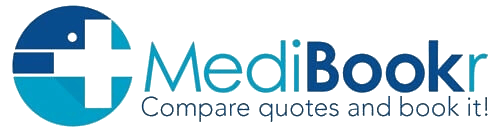 7T Medical and Healthcare Mobile App with NLP Technology - Medibookr