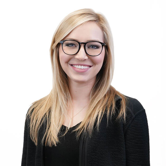 7T Director of Marketing Lacey Williams McGhee