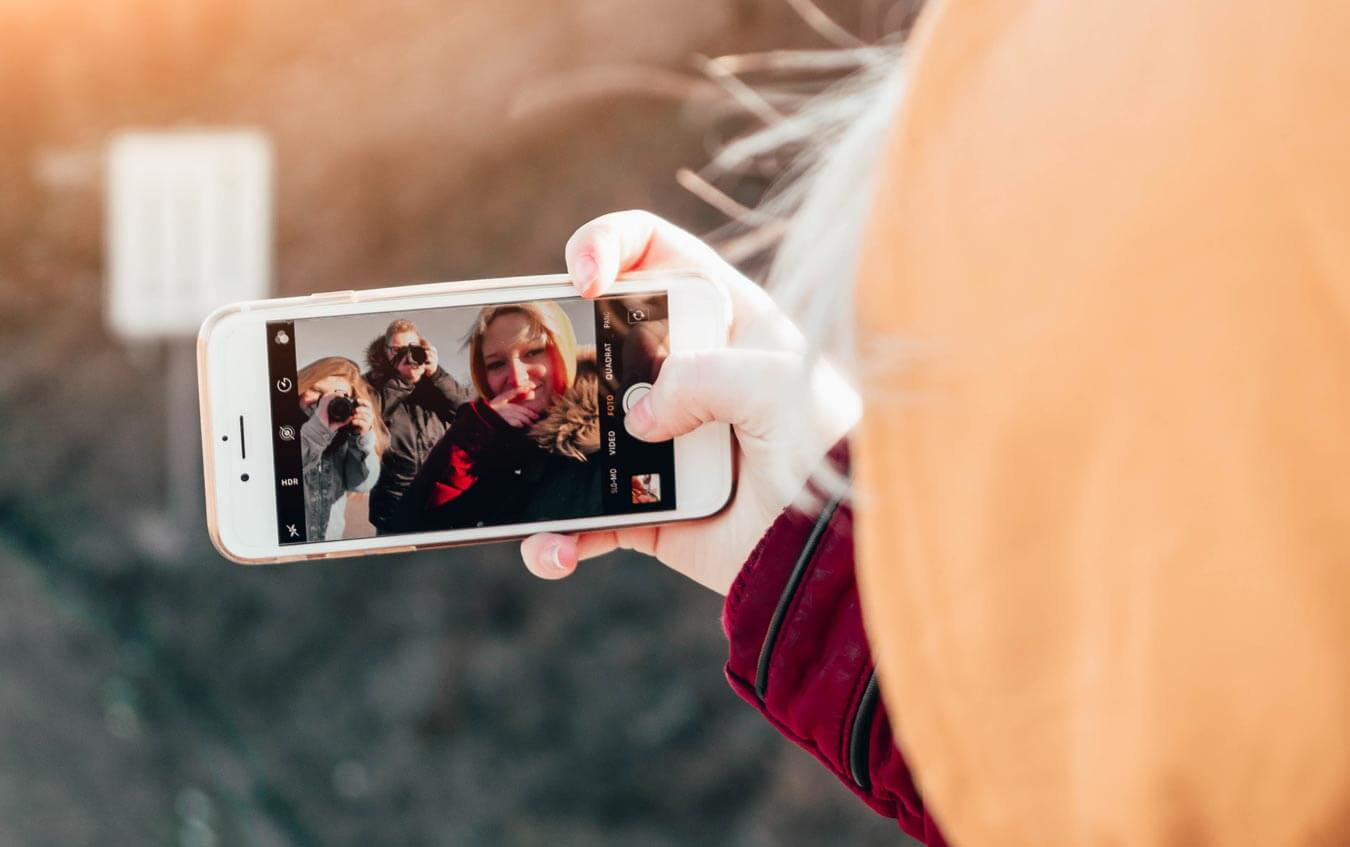 Mendr Photo Editing App