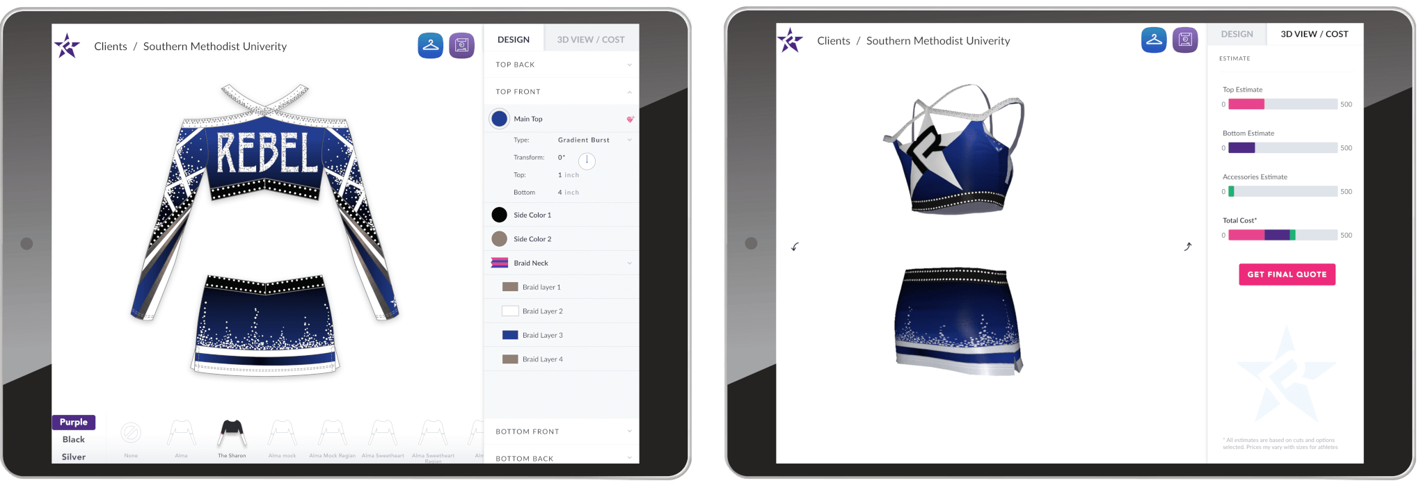 The Fit Freedom Mobile App Lets You Capture Garment Measurements from Your Mobile Device