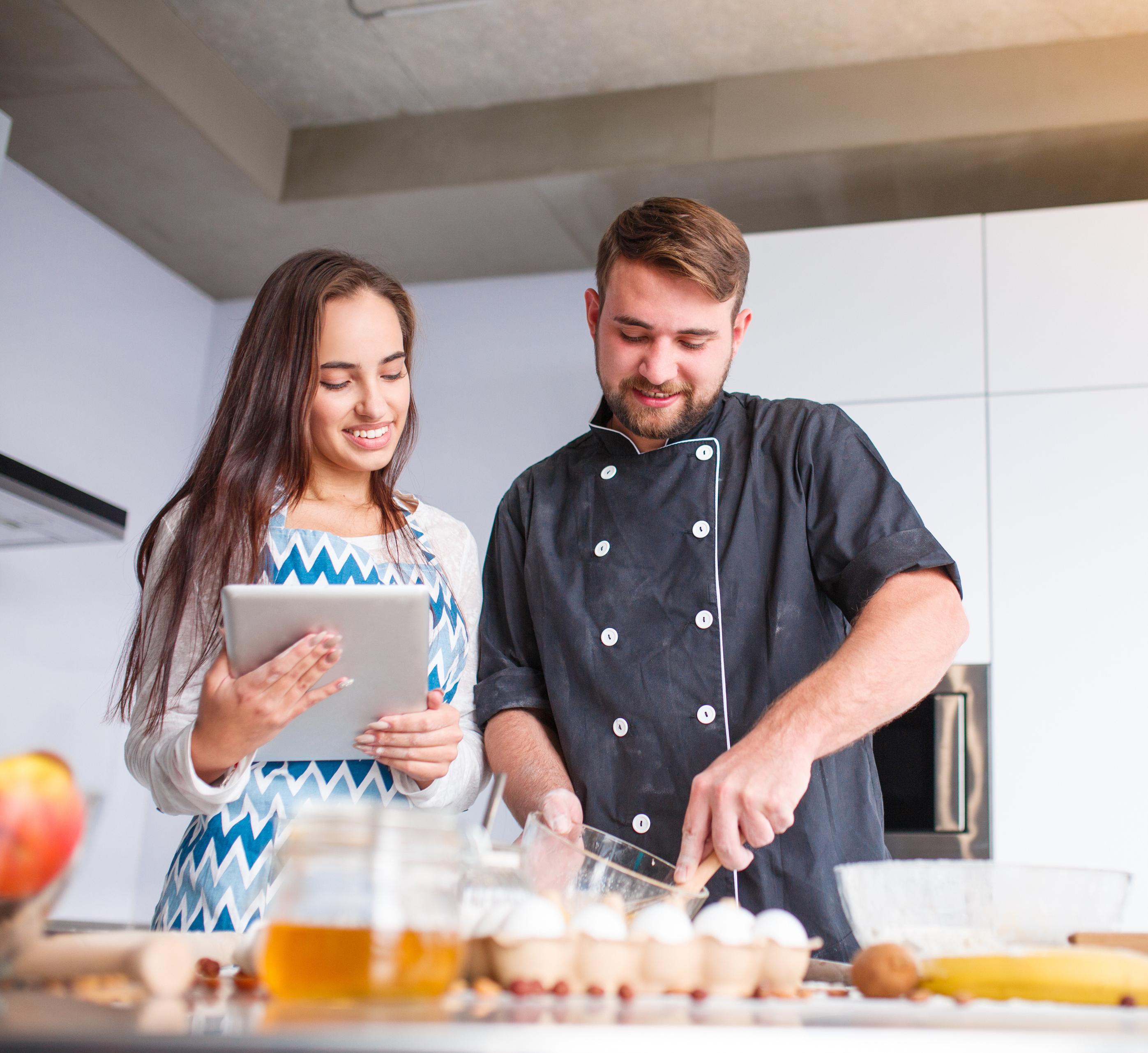 Sous Vide Supreme Cooker Mobile App