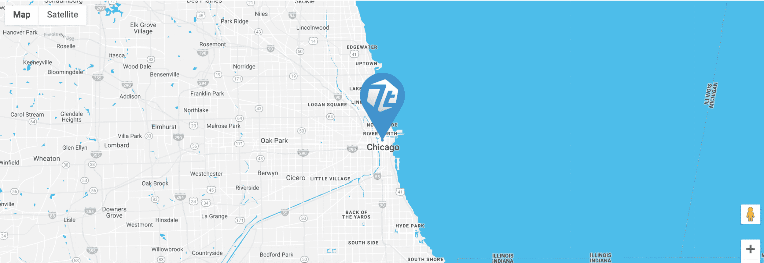 Learn More About Chicago Mobile App Development Company 7T