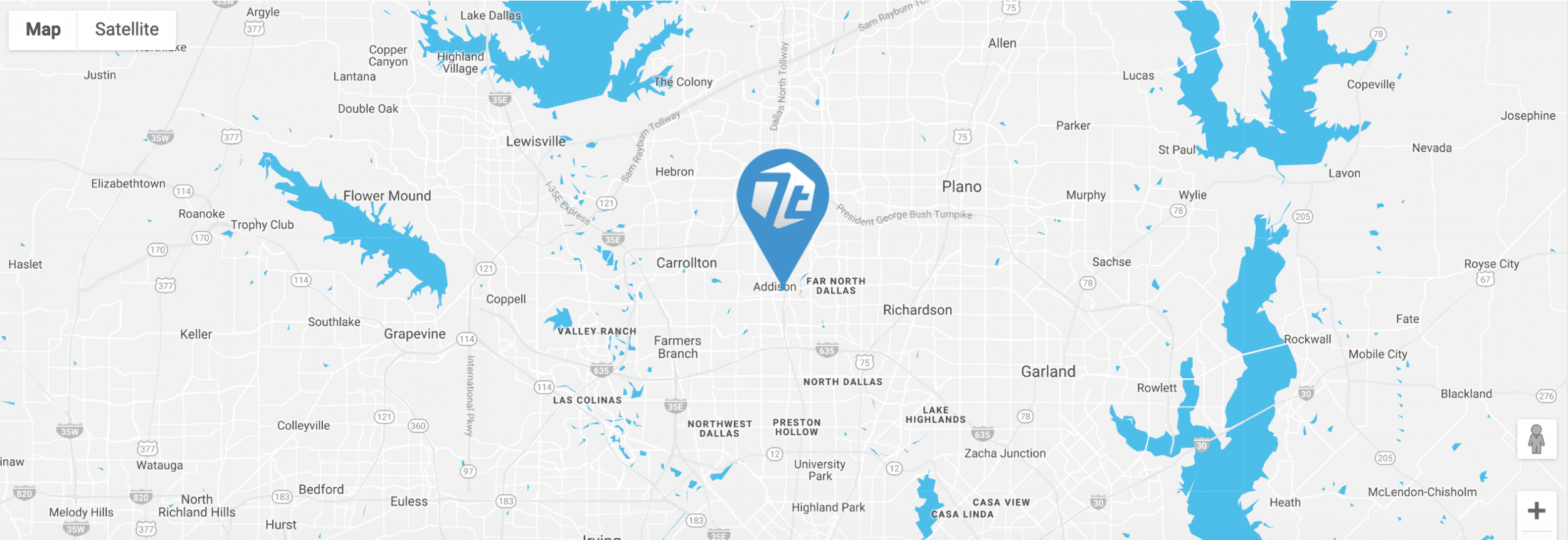 Learn More About Dallas Mobile App Development Company 7T