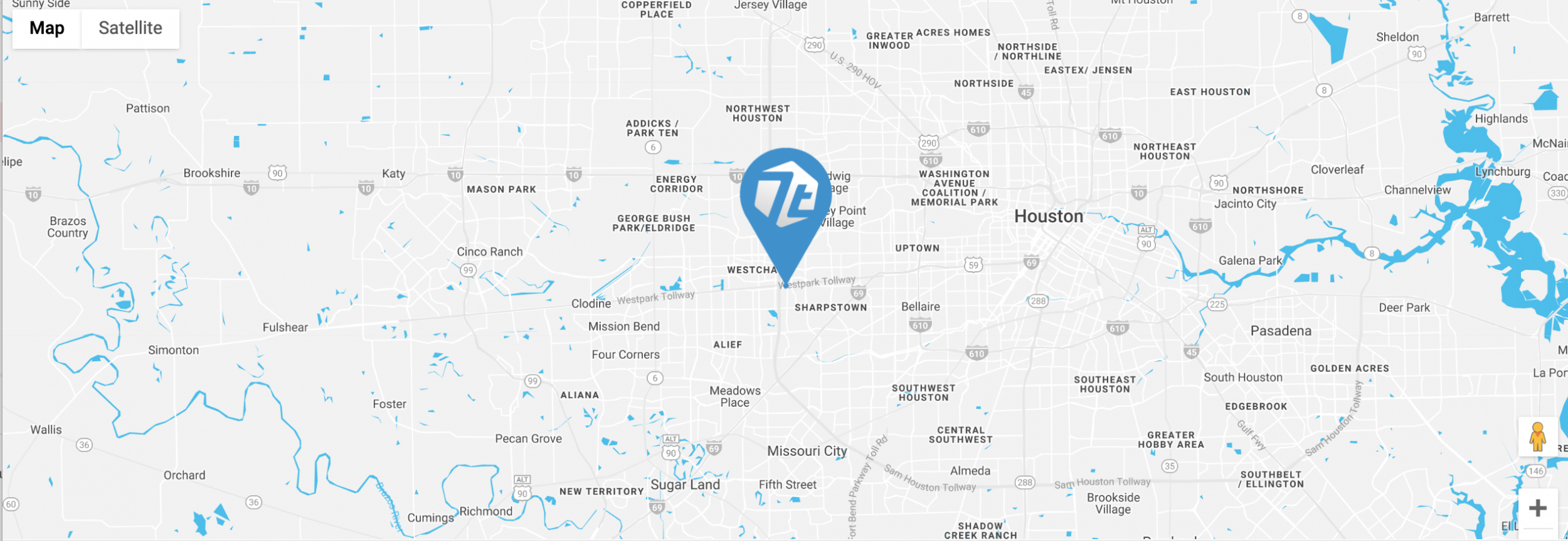 Learn More About Houston Mobile App Development Company 7T