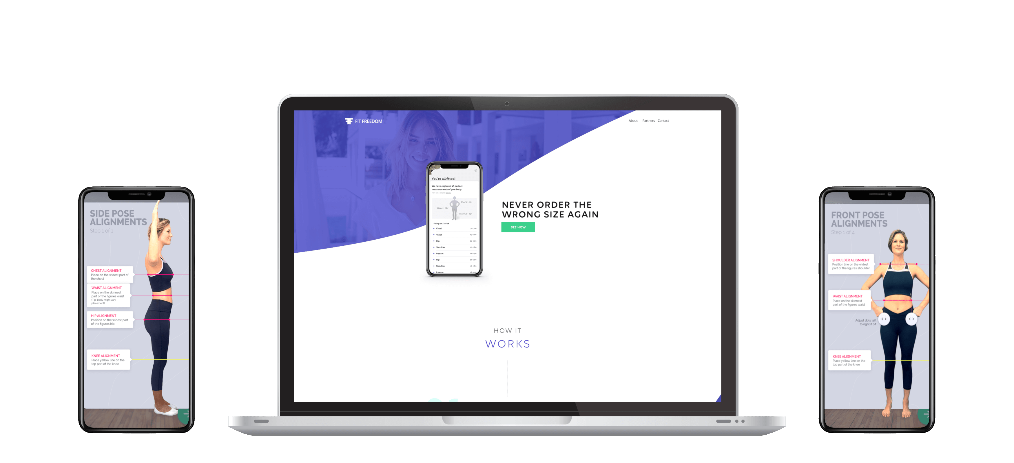 Dallas UI/UX Design Services - Custom Software and Mobile App UI/UX Design by 7T
