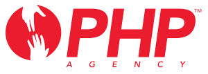 PHP Agency Logo