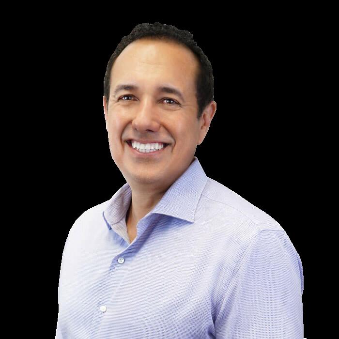 Shane Long - President of 7T, Inc. - Dallas Mobile App and Custom Software Development Company