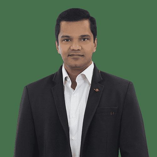 Kishore Khandavalli - Founder and CEO of 7T Mobile App & Software Development Company Dallas