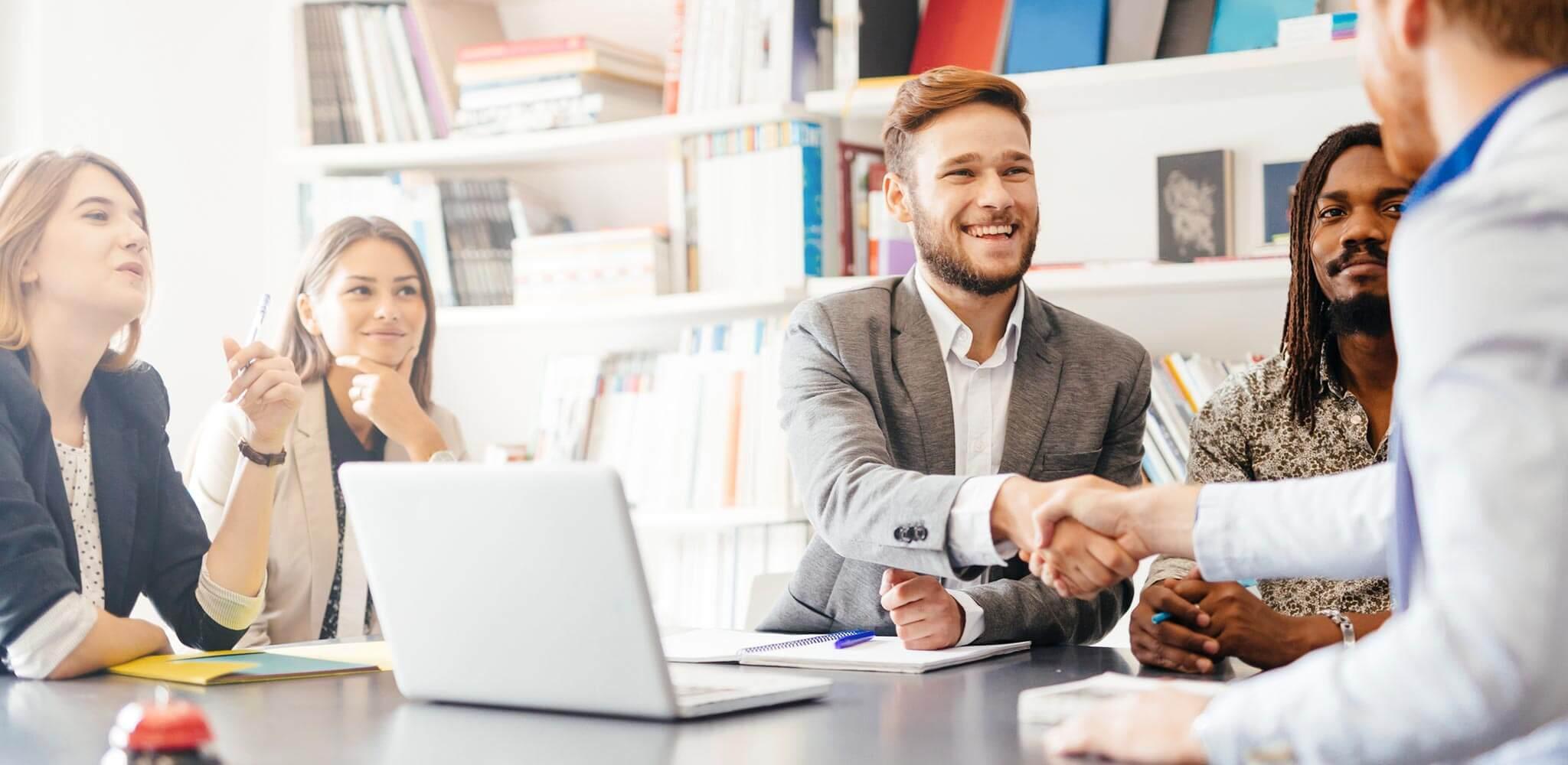 Expertise - Customer Relationship Management (CRM) Software