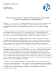 7T Launches Foundation Program to Propel Startups Forward With Innovative Mobile Apps & Custom Software